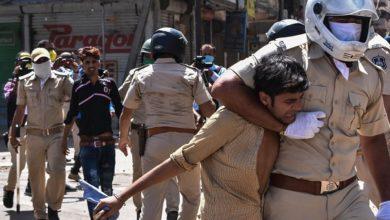 مسؤول أمريكي كبير يثير مخاوف بشأن انتهاكات حقوق الإنسان في الهند