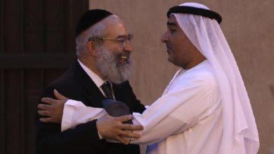 الإمارات الحليف العربي الوحيد لإسرائيل