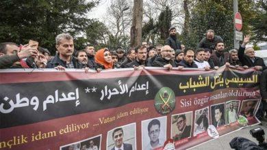 مصر تواصل خطر الإعدام مع الإفلات من العقاب