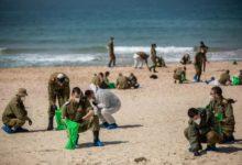 مسؤول إماراتي يحذر إسرائيل من إلغاء صفقة تجارية