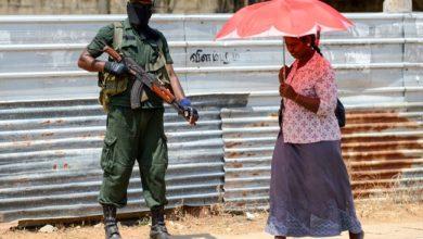 سريلانكا تحقق مع قوات الجيش بشأن إذلال المسلمين
