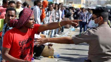 السعودية تعتقل الآلاف من المهاجرين الإثيوبيين الفارين من الحرب