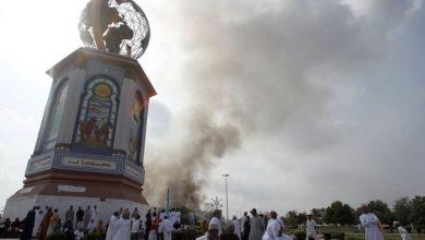 عمان تفرج عن عشرات النشطاء الذين اعتقلوا خلال احتجاجات البطالة