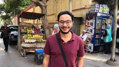 السجن 4 سنوات بحق طالب مصري بزعم نشر أخبار كاذبة