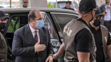 رئيس المخابرات المصرية متورط باغتيال الصحفي خاشقجي