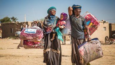 برامج مساعدات اليمن