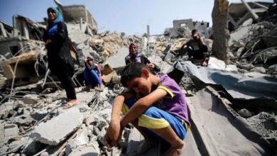 145 نائبًا أمريكيًا يدعون للإفراج عن 75 مليون دولار من المساعدات الأمريكية لغزة