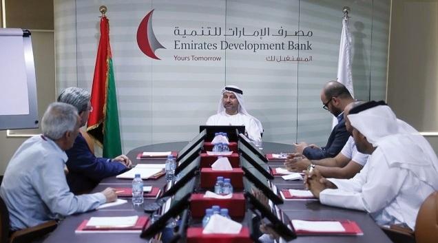 بنك الإمارات للتنمية يجمع 750 مليون دولار من أسواق الديون