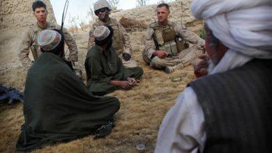 الأفغان الذين عملوا مع القوات الأجنبية سيكونون بأمان