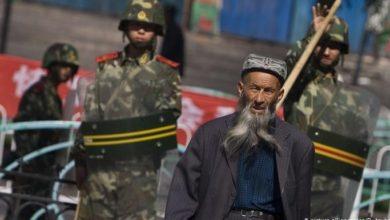 مصر والإمارات والسعودية تعمل على ترحيل الأيغور إلى الصين