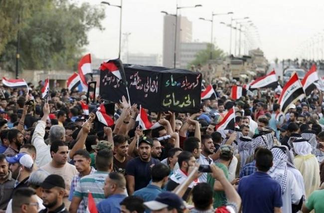 العراق يبحث إقامة مفاعلات نووية لمواجهة أزمة الكهرباء