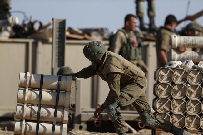 مجموعات تدعو بايدن لوقف بيع أسلحة بقيمة 735 مليون دولار لإسرائيل