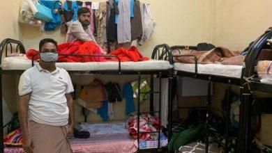 انتهاكات حقوق العمال في الإمارات