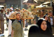 تراجع عجز الميزان التجاري المصري إلى 2.69 مليار دولار في مارس