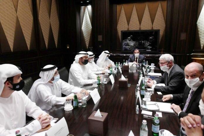 قادة يهود وإماراتيون يناقشون اندماج المسلمين واليهود للعمل معًا في دول الخليج