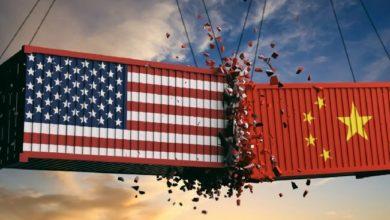 الصين تندد بمشروع قانون أميركي يهدف لتقليص طموحات بكين