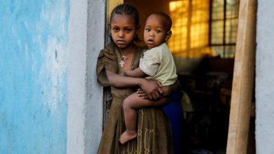 350 ألفاً يواجهون المجاعة في تيغراي الإثيوبية والملايين في دائرة الخطر