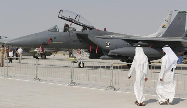 صفقة طائرات F-35 حفزت الإمارات للتطبيع مع إسرائيل
