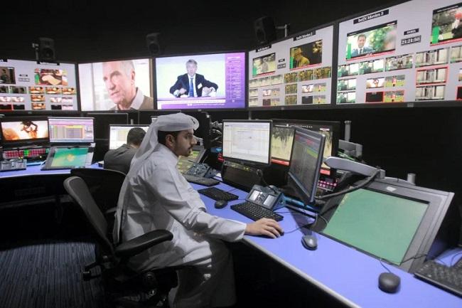 قنوات beIN Media القطرية تجدد اتفاقية حقوق البث الخاصة لكرة القدم