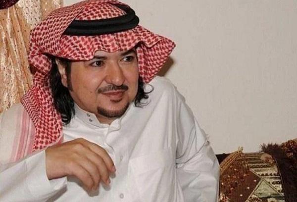 السعودي خالد سامي