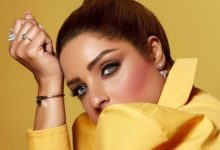 الفنانة الكويتية مرام البلوشي
