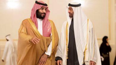 تقرير يرجّح استحالة إنهاء الخلاف السعودي الإماراتي