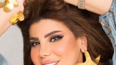 الفنانة الكويتية إلهام الفضالة