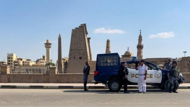المحكمة العليا في مصر ترفض استئناف إدراج نشطاء على قائمة الإرهاب