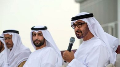 إطلاق عريضة لوقف شراكة جامعة كامبريدج مع الإمارات