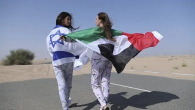 التطبيع الإماراتي مع إسرائيل سيجلب المثلية الفساد الأخلاقي