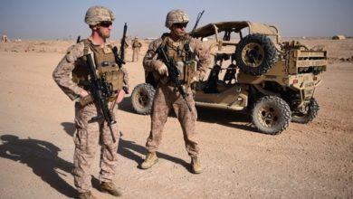 """جورج بوش يحذر من النتائج """"السيئة"""" للانسحاب الأمريكي من أفغانستان"""