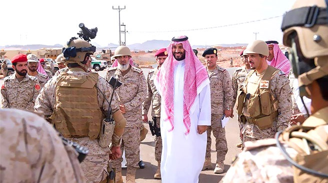 مسؤول يمني يدين الصمت العالمي إزاء الجرائم المدعومة من السعودية
