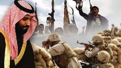 تقرير يتمهم الدول الغربية بدعم السعودية في تأجيج الحرب على اليمن