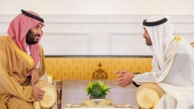 السعودية والإمارات تتوصلان إلى حل وسط في أزمة انتاج النفط