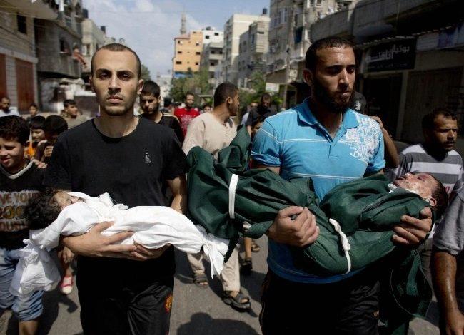 مسؤولة أممية سابقة تقود التحقيق في العدوان الإسرائيلي على غزة