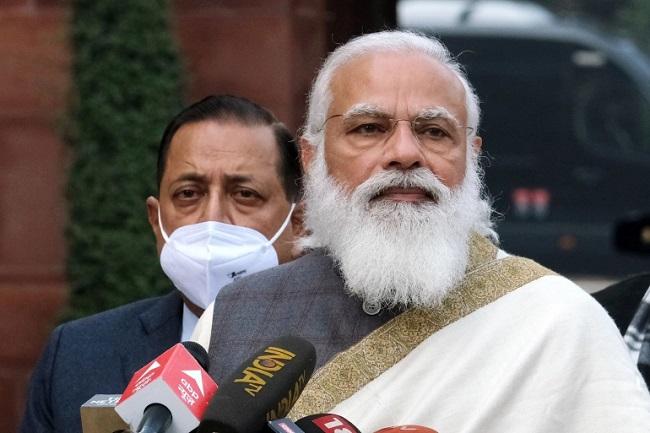 المعارضة الهندية