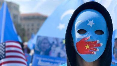 الصين تتعهد بالانتقام بعد إدراج شركاتها في القائمة السوداء بسبب قمع الأويغور