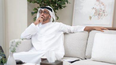 تأزم العلاقة الإماراتية السعودية