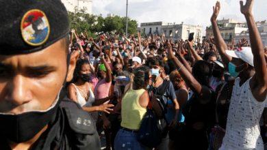 كوبا تقيد الوصول إلى تطبيقات وسائل التواصل الاجتماعي للحد من الاحتجاجات
