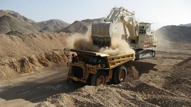 مصر تتعاقد مع شركة كندية للتنقيب عن الذهب