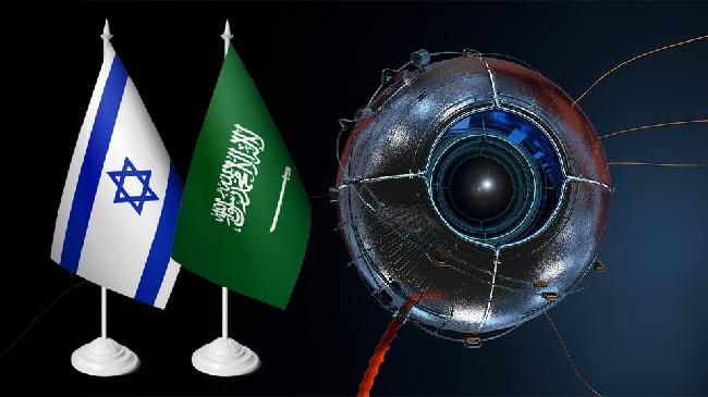 اتهمت الإمارات والسعودية بالتجسس على الصحفيين