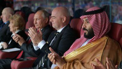 الفعاليات الرياضية مجرد أداة للسعودية لتجديد صورة المملكة
