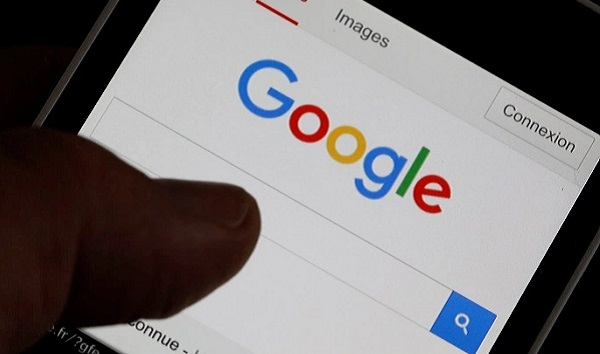 جوجل و سجل البحث