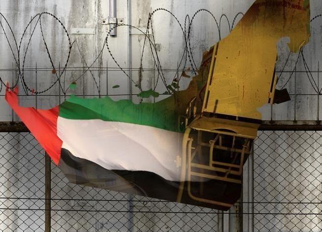 روسي محتجز في الإمارات يواجه مصيرًا مجهولاً بعد تبرئته في غوانتنامو
