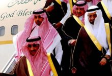 الولايات المتحدة تتحرك لحماية الأسرار في قضية سعد الجبري وبن سلمان
