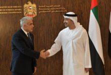 إسرائيل تثير غضب الإمارات بشأن التدقيق بصفقة نقل نفط الخليج