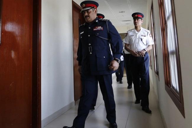 """الكشف عن علاقات جامعة بريطانية بـ""""مركز التعذيب"""" في البحرين"""