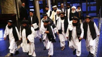 حركة طالبان تقدم خطة سلام مكتوبة في أفغانستان الشهر المقبل