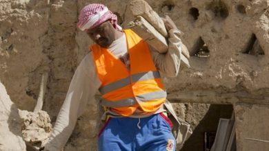 العمال المهاجرين من كينيا