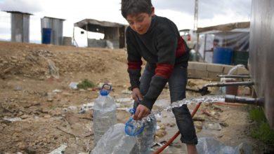 ملايين اللبنانيين يخاطرون بفقدان إمكانية الحصول على المياه الصالحة للشرب